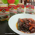 Sardin masak kicap dengan Sardin Ayam Brand