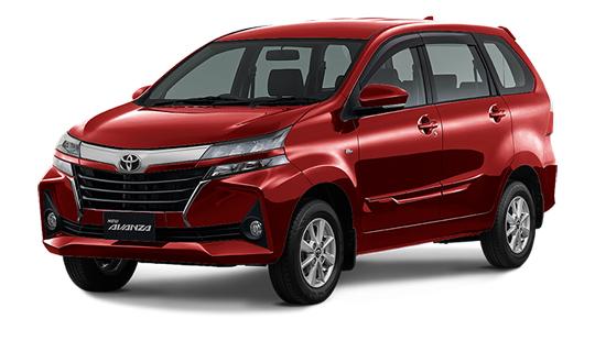 Toyota Grand Depok City