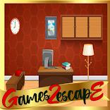 G2E Room Escape 4