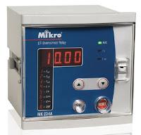 bàng giá relay mikro MK234a