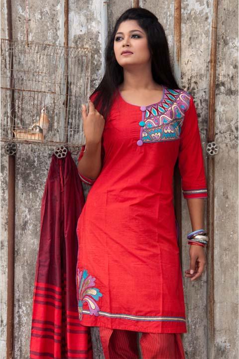 Fashion For Worlds , Shalvar Kameez , Kurti , Bridle -8161