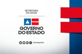 NOTA À IMPRENSA: Secretário da Saúde permanece internado em Salvador