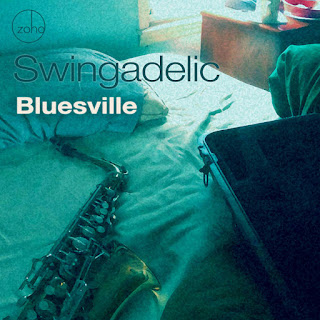 Picture of Swingadelic Bluesville