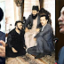 Ο τρομοκράτης Gulbeddin Hikmetyar παρέα με τον Ερντογάν