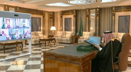 السعودية تعديل قرار أبناء المواطنات السعوديات من زوج أجنبي