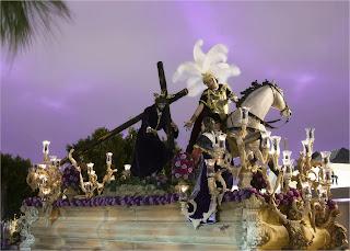 Tras caidas de San Fernando presicirá el Via Crucis Oficial de Hermandades 2021