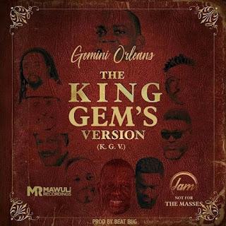 Gemini Orleans – King Gem's Version (KGV)