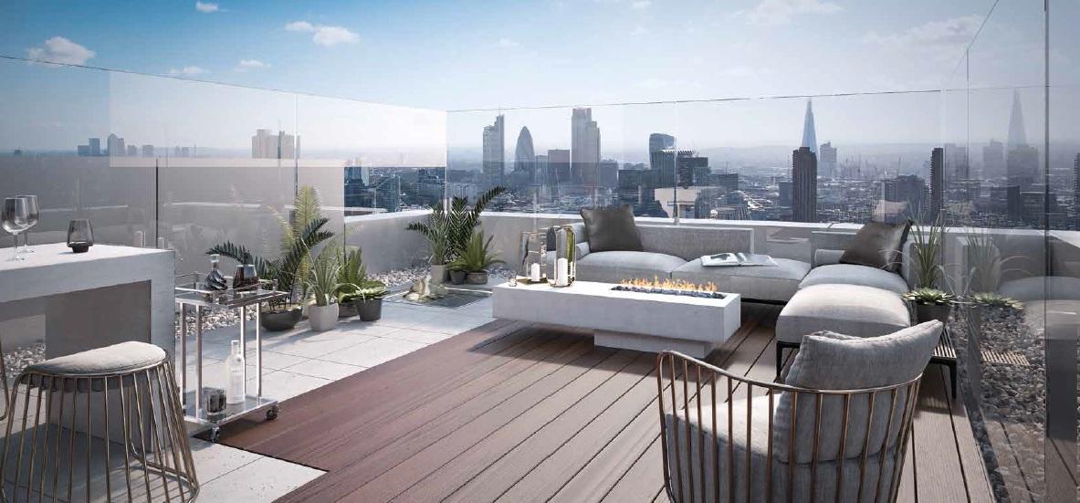 英國投資 房地產