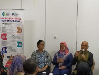 dr. Fidiansyah Direktur P2MLJN Kementerian Kesehatan