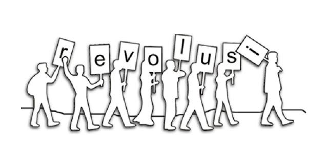 Demokrasi di Era Revolusi dan Revolusi di Era Demokrasi