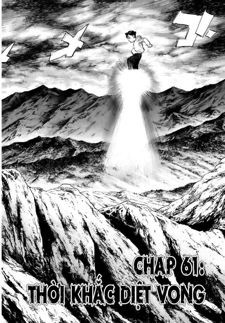 Pluto chapter 61 trang 8