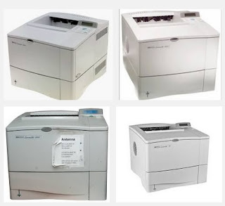 DRIVERS UPDATE: HP LASERJET 4050 PCL 6 PRINTER