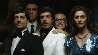 Cannes 2019 - Il traditore
