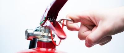 Extintores Cano :: Como usar el extintor