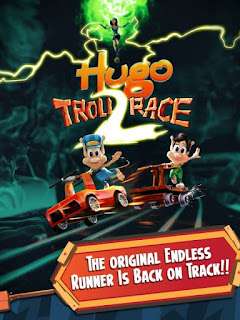 Hugo Troll Race 2 1.1.0 Apk For Android Gratis