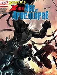 What If? X-Men Age of Apocalypse