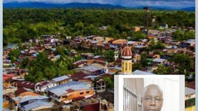 Anulan elección de concejal de Condoto José Santos Mosquera