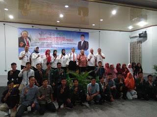 BKKBN Lampung Gelar Implementasi Pendidikan Kependudukan