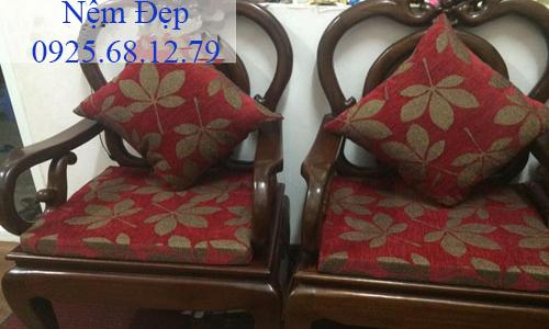 bọc nệm ghế sofa gỗ 31