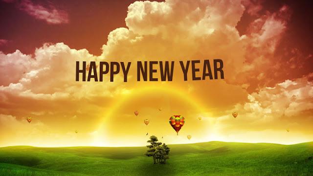 Happy New Year Religious Quotes
