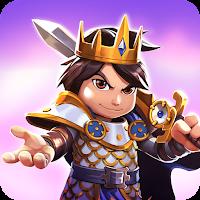 Royal Revolt 2: Tower Defense RPG Mod Apk