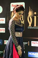 Raai Laxmi in Beautiful Backless Designer Anarkali Gown at IIFA Utsavam Awards 2017  Day 2  Exclusive 23.JPG