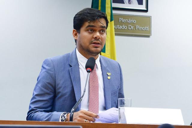 GUAJARÁ-MIRIM E NOVA MAMORÉ SÃO CONTEMPLADAS COM EMENDAS DE EXPEDITO NETTO