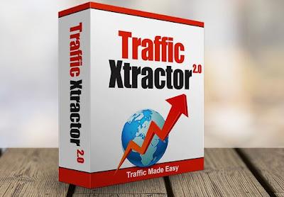 Buy Traffic Xtractor 2.0