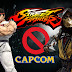 Street Fighter Cameo in Mortal Kombat Rejected by Capcom