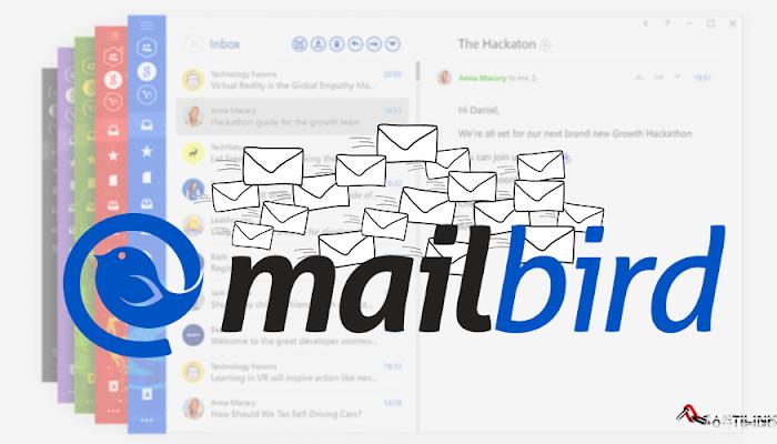 Mailbird: programma di posta elettronica per Windows