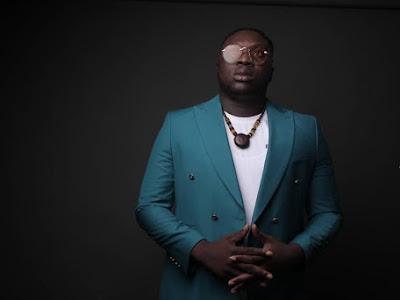 Afro-pop Act Emec King drops New Photos Ahead of New Single