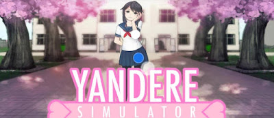 تحميل لعبة yandere simulator