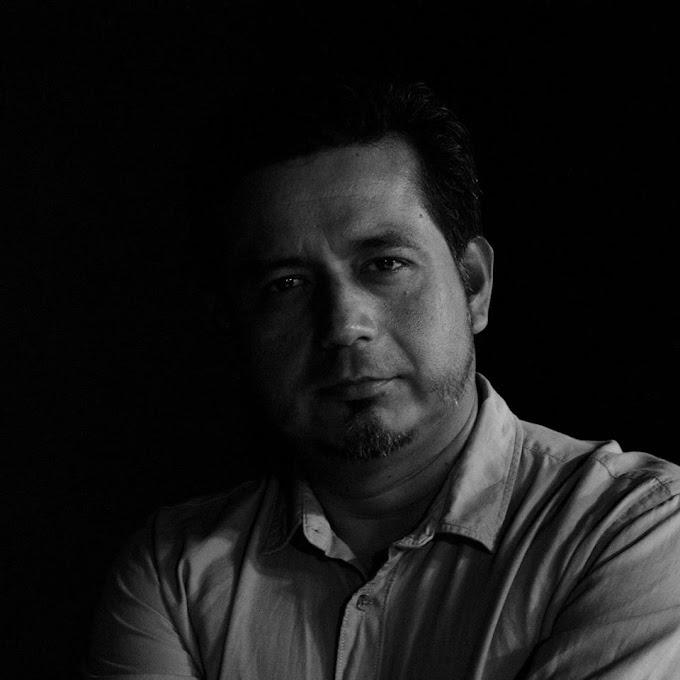 #YoMeQuedoEnCasaLeyendo #Poesía Dos poemas de Avelino Gómez Guzmán