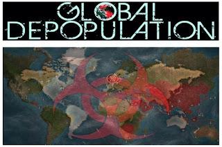 Global depopulation