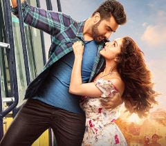 Pal Bhar Lyrics – Half Girlfriend Full Song Hd Video