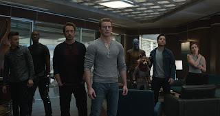 Dunia Sinema Review Avengers Endgame
