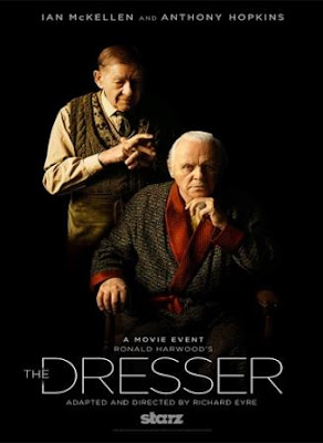 The dresser, film
