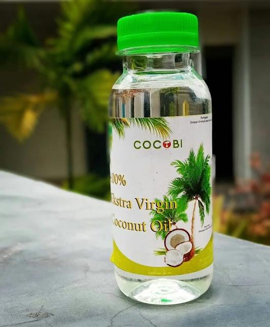 Cocobi VCO
