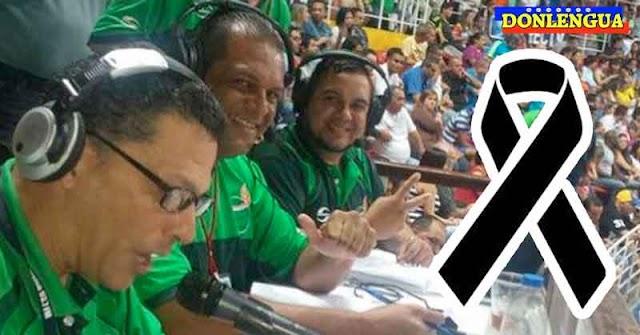 Cadáver del locutor Alberto Espinoza encontrado en la emisora de radio de Roberto Antonio