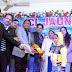जेसीआई जौनपुर ने किया नव वर्ष अभिनन्दन कार्यक्रम