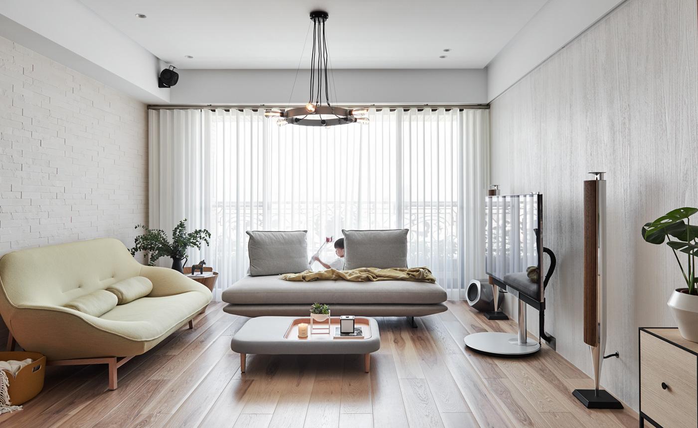 Thiết kế nội thất chung cư N03T6 Ngoại Giao Đoàn, phương án thiết kế mới
