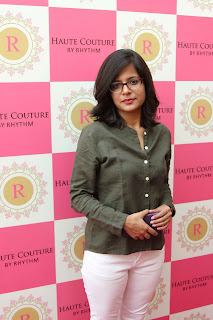 Rashmia Nagpal