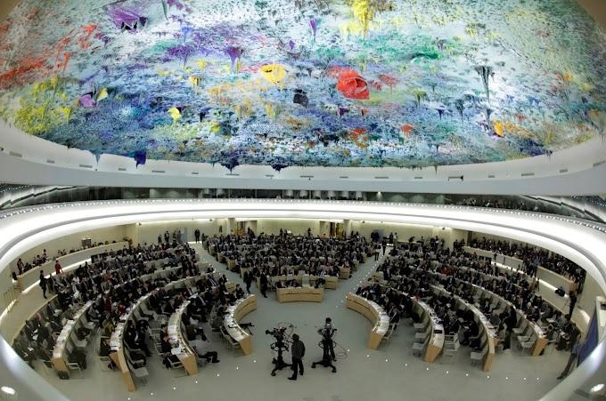 मानव अधिकार परिषद (Human Rights Council)  के 43 वें सत्र(43rd Session) में भारत का कड़ा जवाब पकिस्तान को
