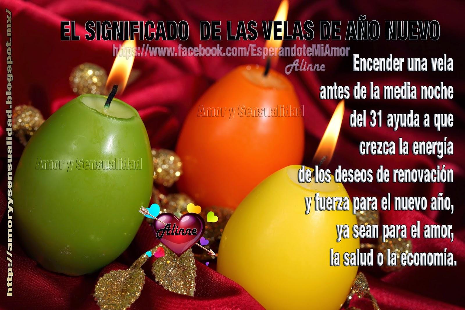 Color para la salud año nuevo
