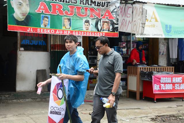 6 PAKET WISATA OUTBOUND DI LEMBANG | UPDATE