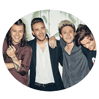 Lirik Lagu One Direction - More Than This - Arti + Terjemahan