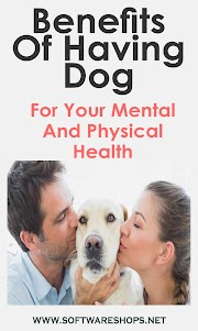 Benefits Of Having Dog For Your Mental And Physical Health