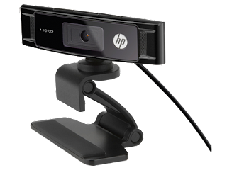 HP HD 3300 Webcam software & driver download Windows