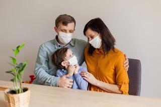 Estudos - Pandemias e Mudanças
