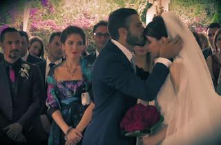 Matrimonio Agata Marco Solo
